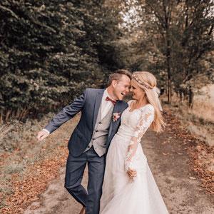 Hochzeitsfotograf Montabaur