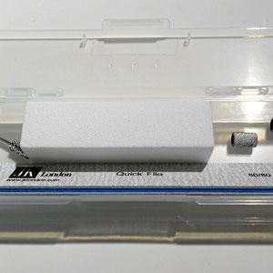 Hohe Hygienestandards dank persönlicher Tool Box