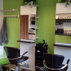 Dana's Haarmonie - Friseur Schemmerberg