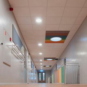 Anemaschool in Den Haag
