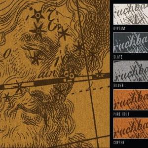 Артикул: Sagittarius Состав: Тревира на флизелиновой основе Ширина: 300 см Длина: 280 см