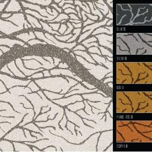 Артикул: Trees Состав: Тревира на флизелиновой основе Ширина: 400 см Длина: 280 см