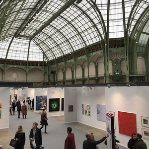 Salon Art Contemporain Paris Art Fair