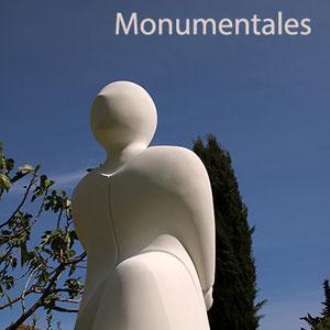 Darlou-sculptures monumentales originales