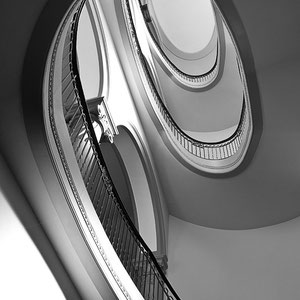 Neues Rathaus (Copyright Martin Schmidt)