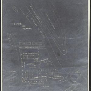 Kamp Bergen am Elster was een satellietkamp van Buchenlwald
