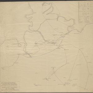 Neuengamme - Evacuatietransport concentratiekamp Neuengamme en zijn buitenkommandos 25 mei 1946