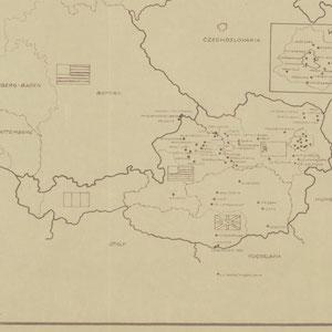 Mauthausen en satellietkampen