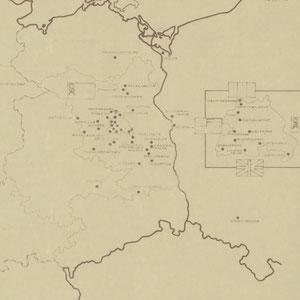 Sachsenhausen-Oranienburg en satellietkampen
