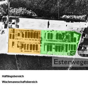 Luchtfoto Esterwegen