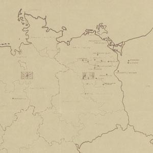 Ravensbrück en satellietkampen