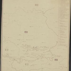 Dachau en satellietkampen