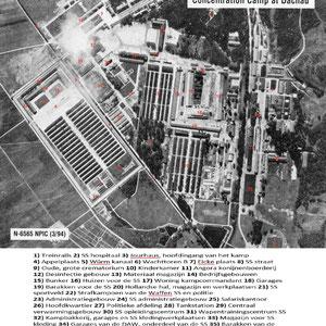 Luchtfoto Dachau