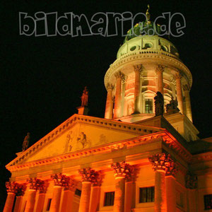 47.fol.-fetival of light gendarmenmarkt