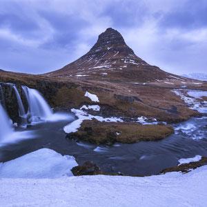 """Kirkjufellsfoss"" | Iceland"