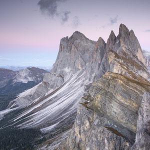 """Seceda"" | Dolomites, Italy"