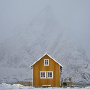 """Mimic"" | Lofoten, Norway"