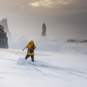 """Dedication"" | Iceland"