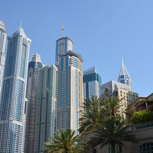 """""""Dubai Marina""""   Dubai, UAE"""