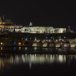 """Prague Castle"" 