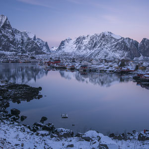 """Lofoten"" 