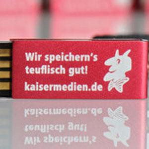 USB Sticks in vielen Varianten