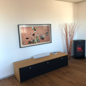 Wohnbereich-Malerarbeiten-Thun-und Umgebung