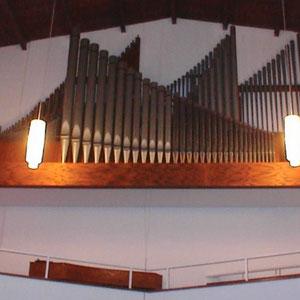 Facilities - Grace Lutheran Church, Boulder, Colorado
