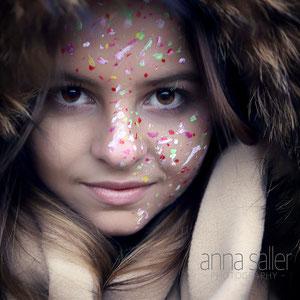 model: Jule Neller