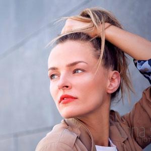 Modelagentur: lookformodels mit Klara Pöschl und Anna Neubauer, Peter Dafinger,  Model: Sanita S.  Link: http://www.lookformodels.at/de/model/detail/36/356/11/sanita-s.html