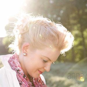 in Zusammenarbeit mit dem Salon HaarWerk   (Model: Lisa Krompaß)