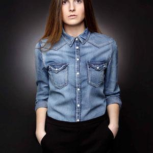 Model: Chiara Randazzo