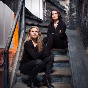 Meisterstück - Portraits für die Firma Ehrlicher und Knauft