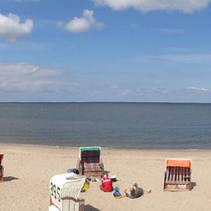 Foto des Monats: Juni 2012- Strand