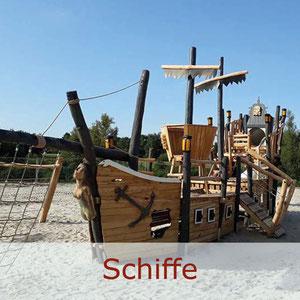 ghepetto schiffe