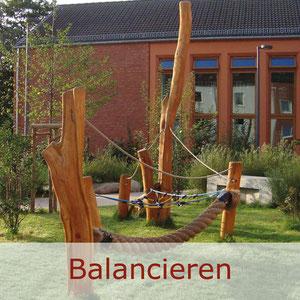 ghepetto balancieren