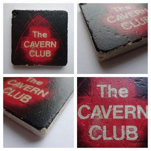 The Cavern Club, Mathew St