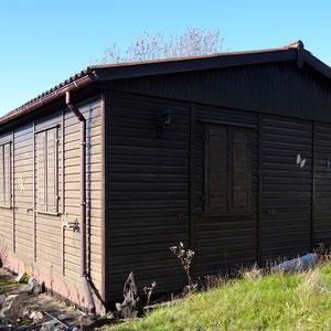 Zu verkaufen! Idyllisch gelegenes Wochenendhaus auf 840 qm Grundstück in Rodenbach-Wingerte. KP 90.000,- €. http://www.immowelt.de/immobilien/immodetail.aspx?id=32648533