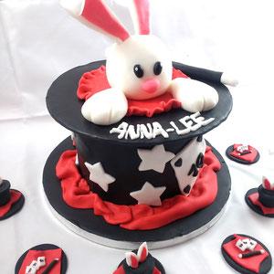 Cake design par tonka Croix Rousse
