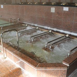 エステ風呂