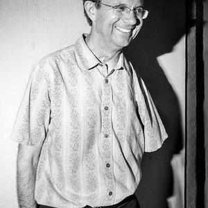 ERIC CORNELL. Nobel Prize in Physics (2001).