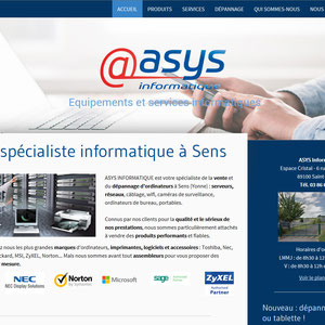 Asys Informatique