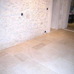 Pose de marbre pierre et granit crsm carrelage marbre for Carrelage marbre granit