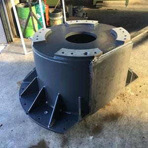 Robotersockel