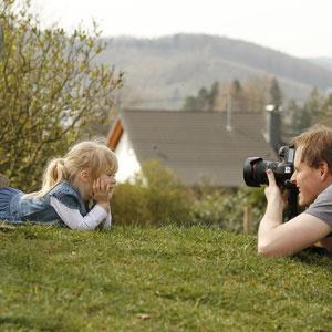 Kindergarten Fotograf NRW