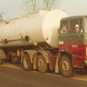 LP 2032 Tankzug