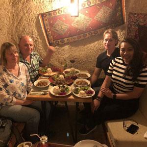 înci Cave Restaurant