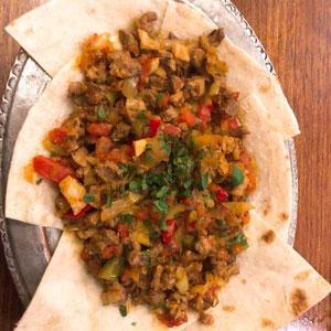 leckere Türkische Gerichte