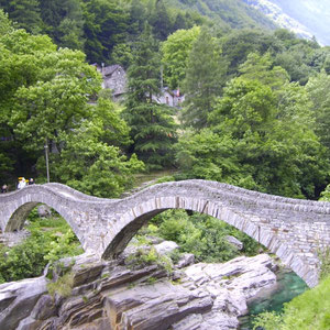 Ponte dei Salti