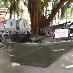 im Kriegsmuseum